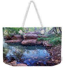 Reflection Pond 7795-101717-1 Weekender Tote Bag