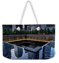Reflection Pool Weekender Tote Bag