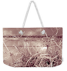 Reflections 1 Weekender Tote Bag