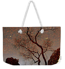 Reflections In Zion Weekender Tote Bag