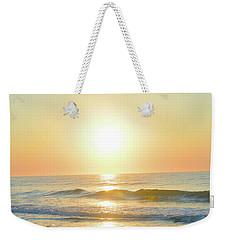 Reflections Meditation Art Weekender Tote Bag