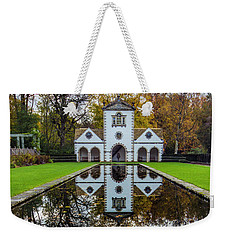 Reflections Of Life Weekender Tote Bag