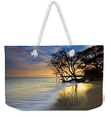 Reflections Of Paradise Weekender Tote Bag