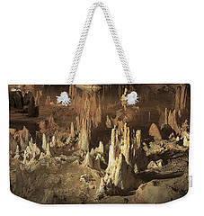 Reflections Of Reality Weekender Tote Bag