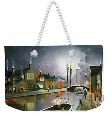 Reflections Of The Black Country Weekender Tote Bag