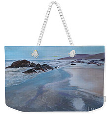 Reflections - Painting Weekender Tote Bag