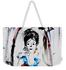 Reflextion Weekender Tote Bag