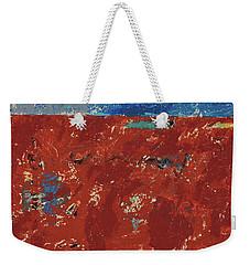 Refresh Weekender Tote Bag