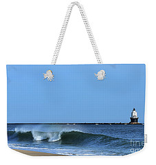 Refuge Breakers Weekender Tote Bag