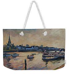 Regatta Maastricht Weekender Tote Bag