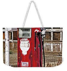 Regular Weekender Tote Bag