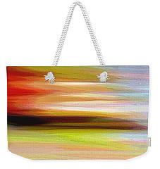 Reign Weekender Tote Bag by Ely Arsha