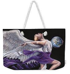 Rejoice II Weekender Tote Bag