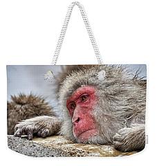 Relax Weekender Tote Bag