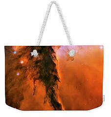 Release - Eagle Nebula 1 Weekender Tote Bag