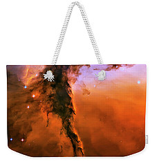 Release - Eagle Nebula 2 Weekender Tote Bag