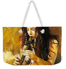 Release Weekender Tote Bag