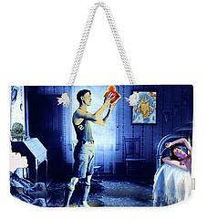 Religionis Proselytum Weekender Tote Bag