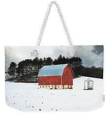 Rembering The Good Old Days Weekender Tote Bag by Julie Hamilton