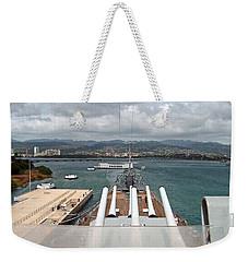 Remember 1941 Weekender Tote Bag