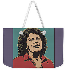 Remember Berta Caceres Weekender Tote Bag