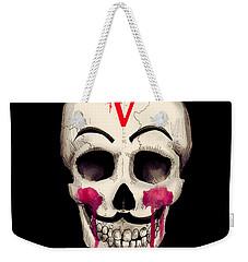 Remember, Remember Art Print Weekender Tote Bag