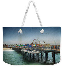 Remember Those Days Weekender Tote Bag by Laurie Search
