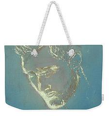 Remembering You Weekender Tote Bag