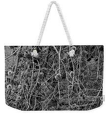 Reminder Of Winter  Weekender Tote Bag