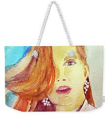 Remy Weekender Tote Bag