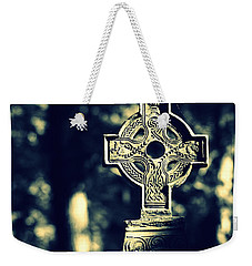 Renaissance Cross Weekender Tote Bag by Joseph Skompski