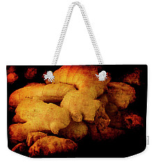 Renaissance Ginger Weekender Tote Bag