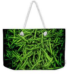 Renaissance Green Beans Weekender Tote Bag