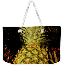 Renaissance Pineapple Weekender Tote Bag