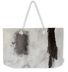 Rencontre Avec L'infini Weekender Tote Bag