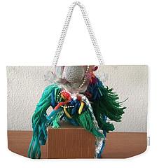 Renew Weekender Tote Bag
