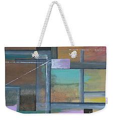 Requiem For The Prairie Weekender Tote Bag