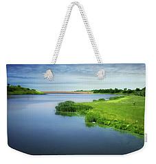 Reservoir Weekender Tote Bag