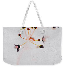 Resist  Weekender Tote Bag by Mark Ross