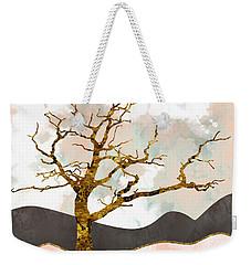 Resolute Weekender Tote Bag by Katherine Smit