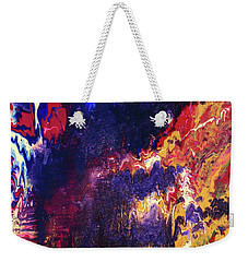 Resonance Weekender Tote Bag