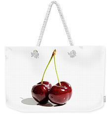 Resplendent Still Life Weekender Tote Bag