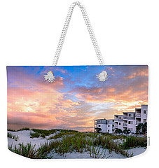 Rest And Relaxation Weekender Tote Bag by David Smith