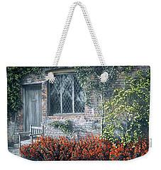 Rest Awhile Weekender Tote Bag