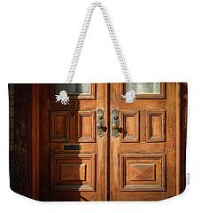 Restoration - Weekender Tote Bag