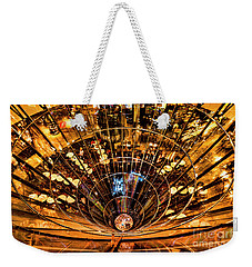 Retail Heaven In Berlin Weekender Tote Bag