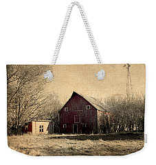 Retired 2 Weekender Tote Bag