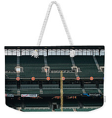 Retired Numbers Of The Orioles Greatest Ever Weekender Tote Bag