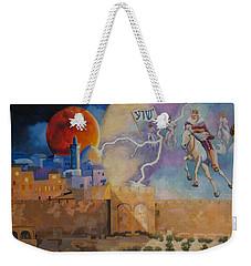 Return Of The King Weekender Tote Bag