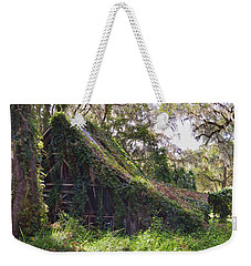 Returning To Nature Weekender Tote Bag